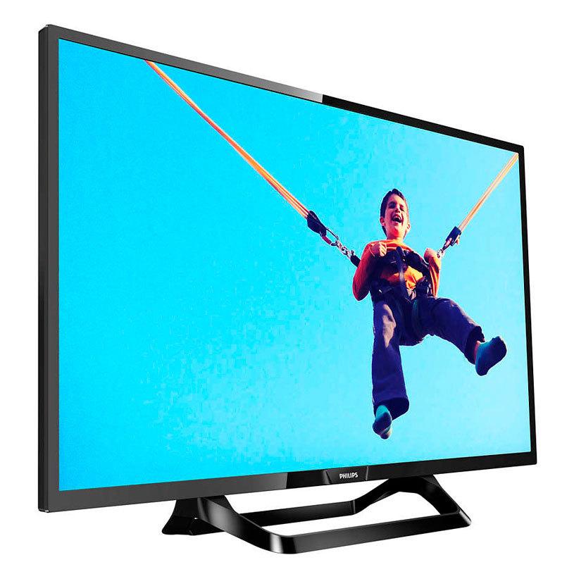 Ултра тънък SMART LED телевизор PHILIPS 32PFS5362 FULL HD