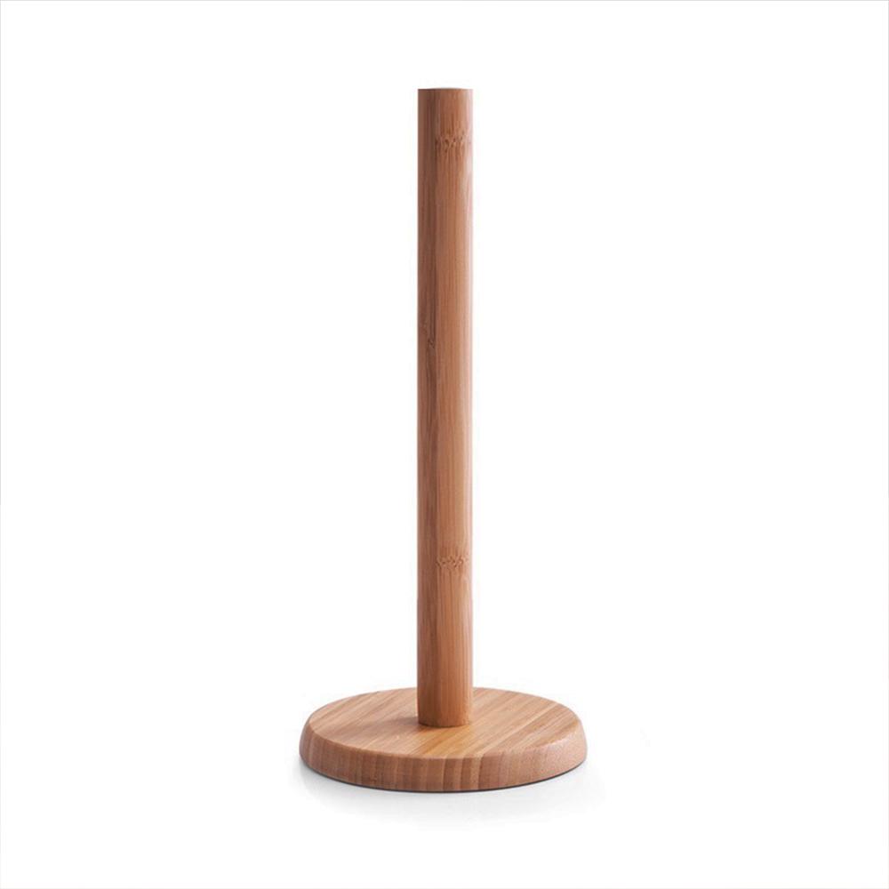 Вертикална стойка за кухненска или тоалетна хартия