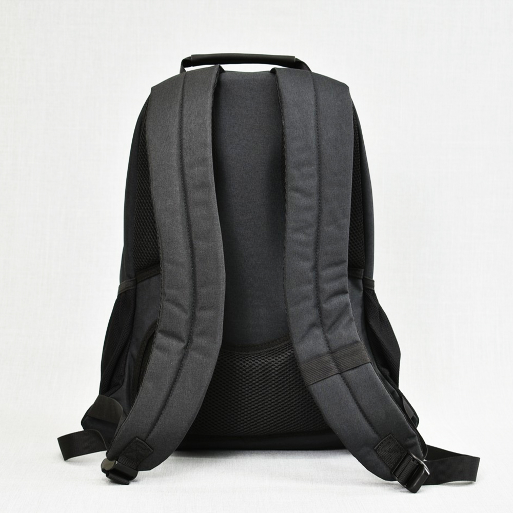 Хай тек раница за лаптоп XPlorer SILVER 683 с анатомичен гръб, 42 см