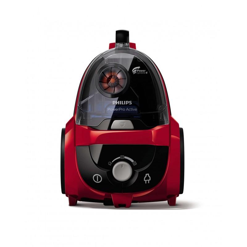 Прахосмукачка без торба Philips PowerPro Active FC9532/09, TriActive, Super Clean Air