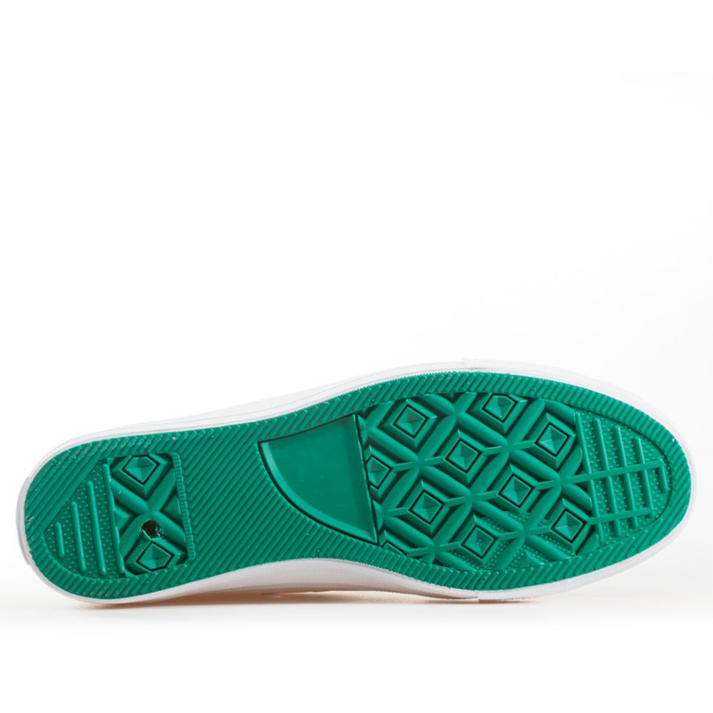 Дамски/юношески кожени спортни обувки Grand Attack 30419-2 White