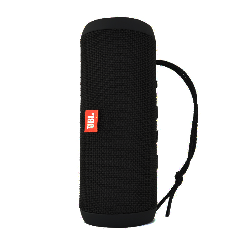 ТОП модел HiFi мини аудио система FLIP3- Bluetooth MicroSD- висококачествена реплика