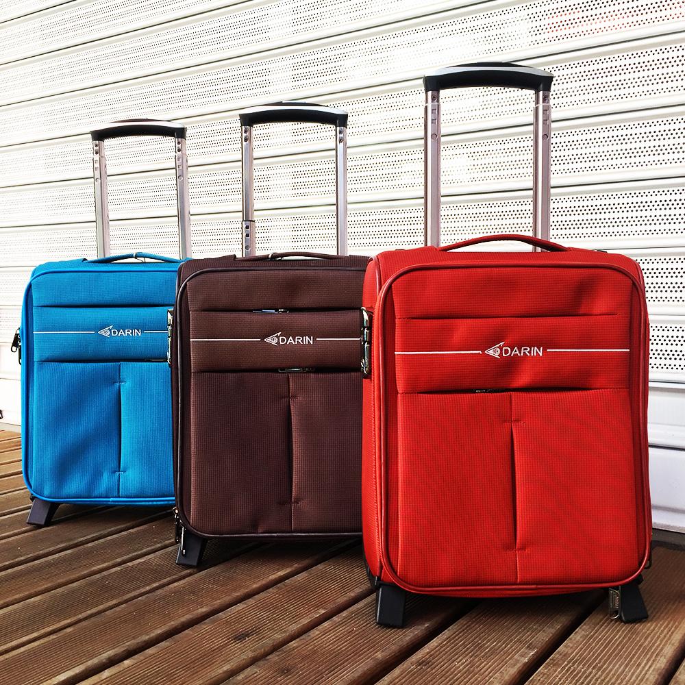 Най-добрият малък куфар за ръчен багаж, който си имал, 16 инча, К022 BLUE,клас SAMSONITE
