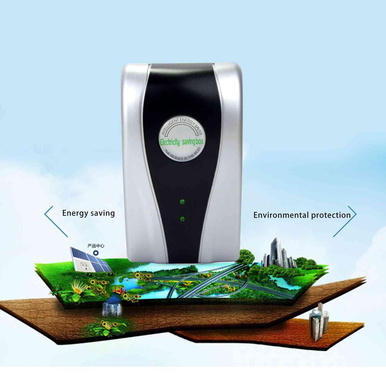 САМО ДНЕС: руски хармонизатор на напрежение - пести електроенергия. Руски Power Saving Box