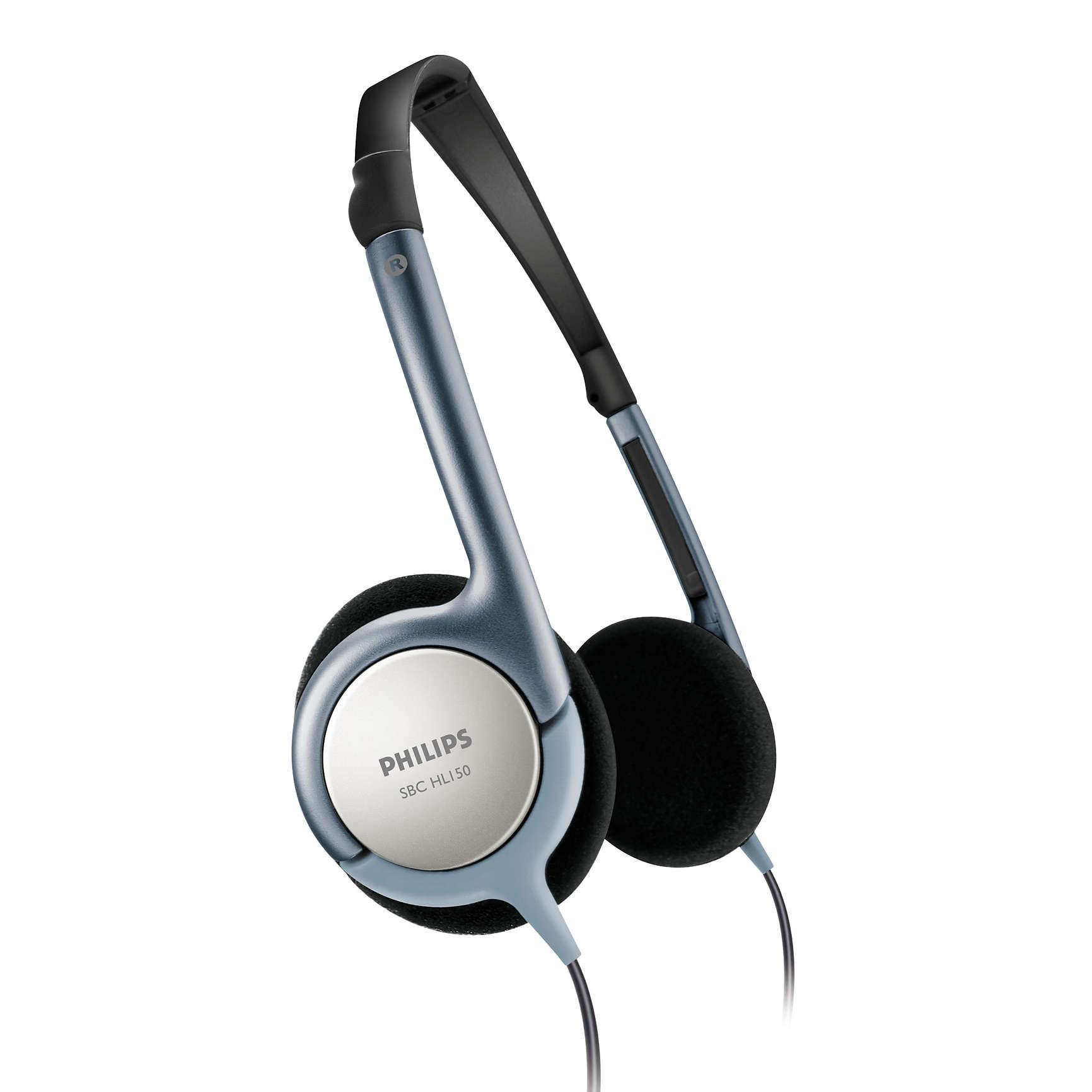 Оригинални слушалки PHILIPS SBC HLI45 - BASS WOOFER