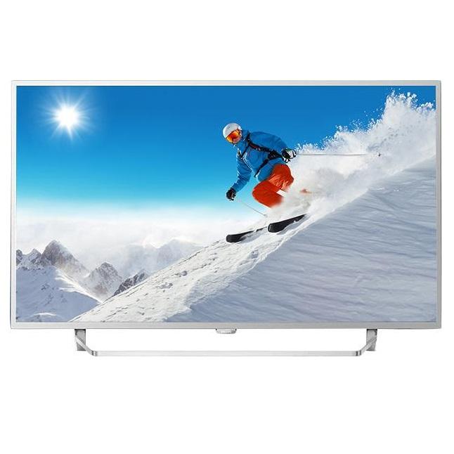 Ултра тънък 4К ANDROID SMART LED телевизор PHILIPS 55PUS6262 55 инча/ 139 см ULTRA HD