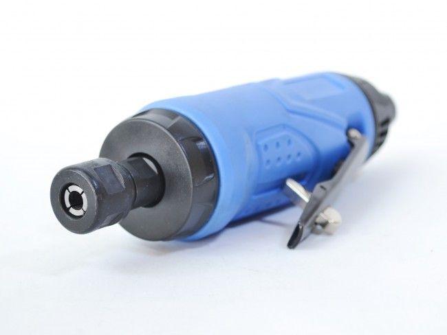 Професионален пневматичен ъглошлайф Air Die Binder LX7102, 1/4 цола, 22000 об./мин