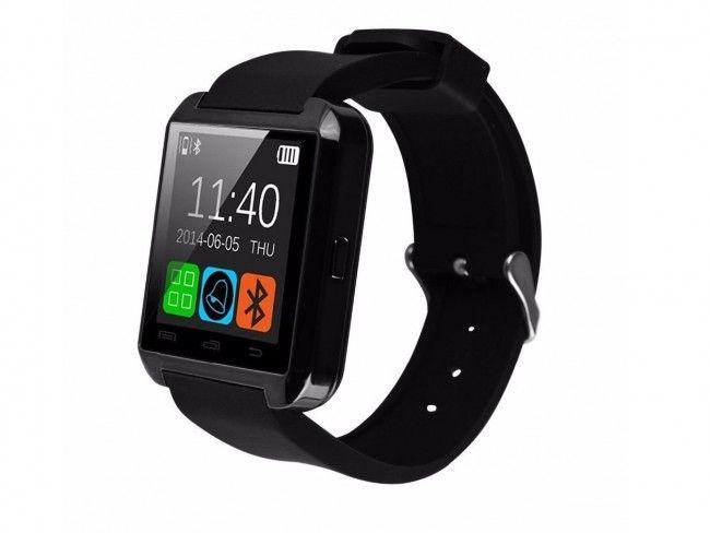 СУПЕР ПРОМО : уникален блутут смарт часовник - Smart Bluetooth Watch