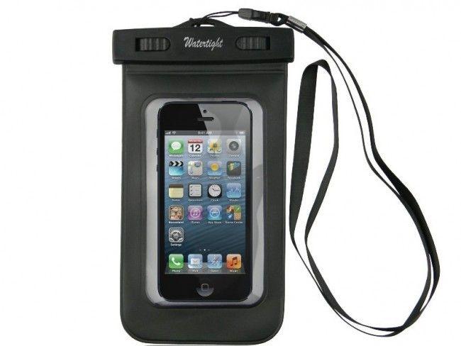 Универсален водонепроницаем калъф за телефони до 6