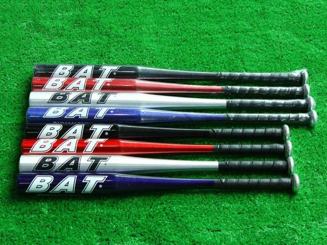 Компактен атрактивни бат BAT JIAN WU25 инча / 63 см - леки алуминиеви бейзболни бухалки
