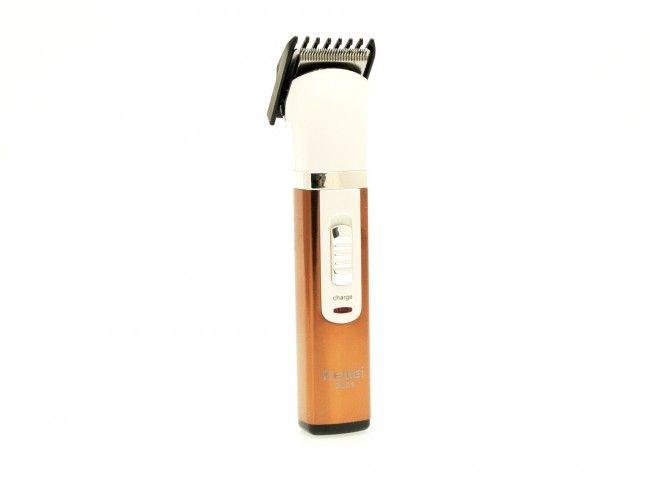 Акумулаторна машинка за подстригване и стилиране KEMEI 3001
