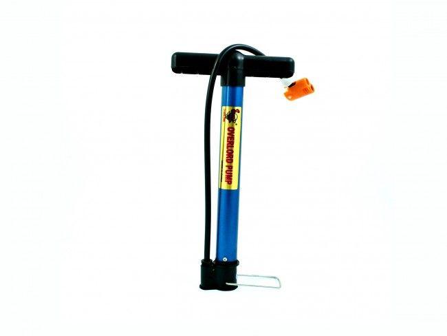 Ръчна помпа за колело А-2003 в произволен цвят
