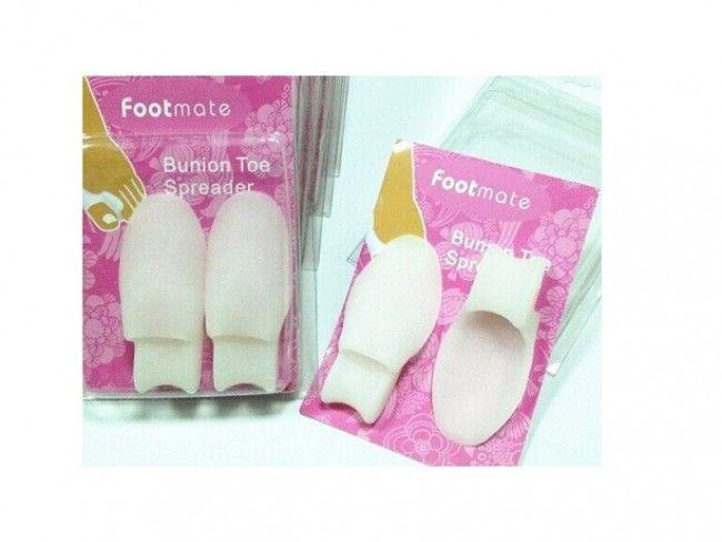 Чифт силиконови протектори Footmate