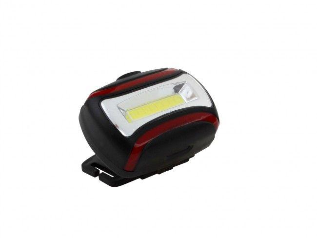 Мощен LED фенер за колело CH-2015 от последно поколение източник