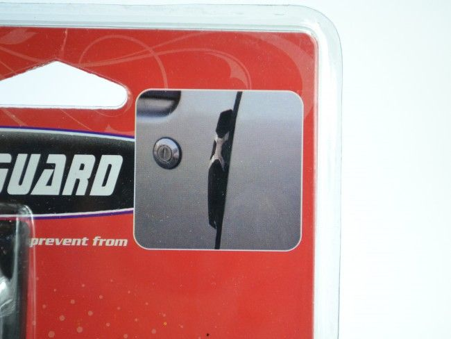 DOOR GUARD - 4 броя предпазители за автомобилни врати HJ-M076