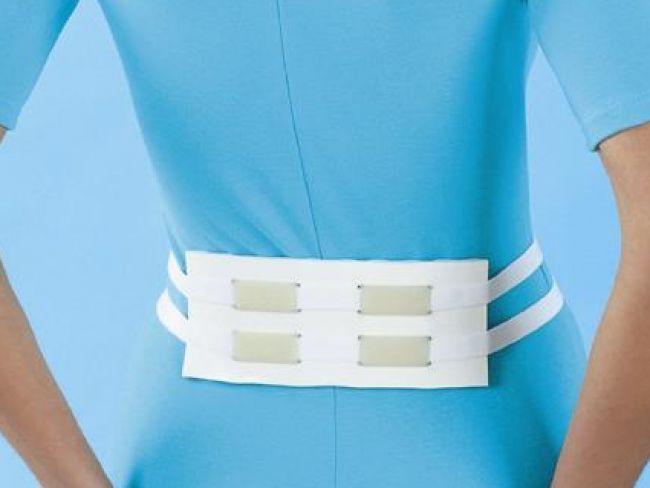 СУПЕР ОФЕРТА - най-търсеният масажор за гръбначен стълб и кръст в две части