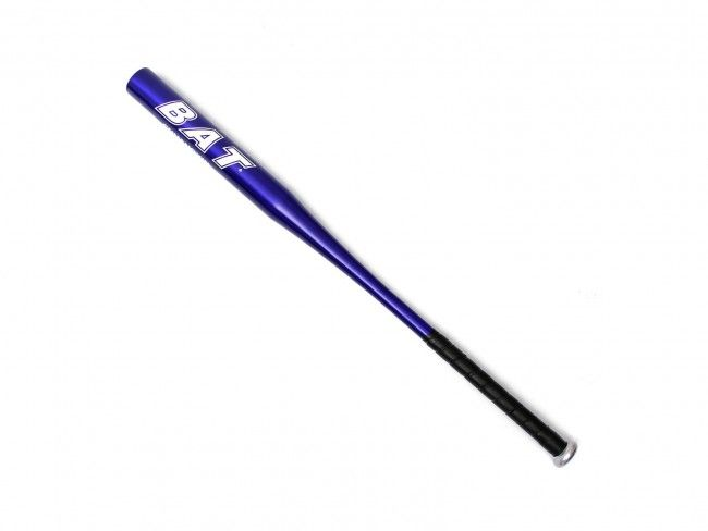Голям атрактивни бат BAT JIAN WU28 инча / 72 см - леки алуминиеви бейзболни бухалки