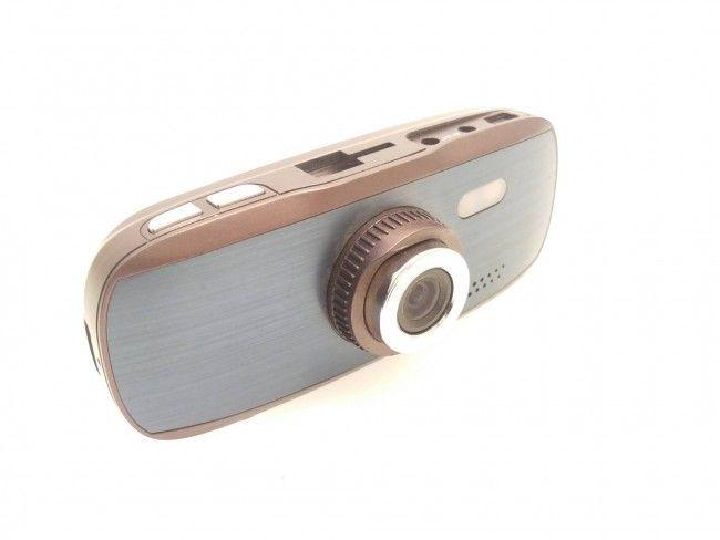 СУПЕР автокамера - видеорегистратор AD 385 FullHD за записване на ситуациите на пътя 5 MPx