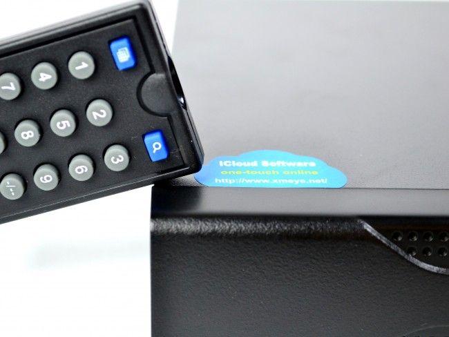 Система за видеонаблюдение и запис на 16 камери-16 КАНАЛЕН 7016 С HDMI и връзка с интернет