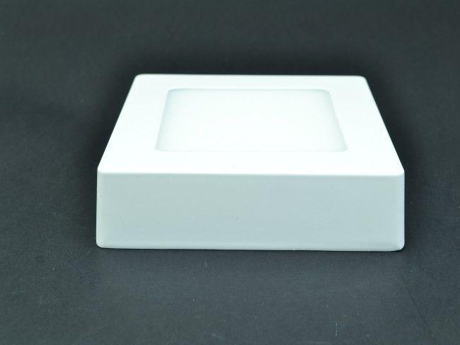 LED осветително тяло за стена или таван с висока светимост 6W 6000К студено бяла светлина