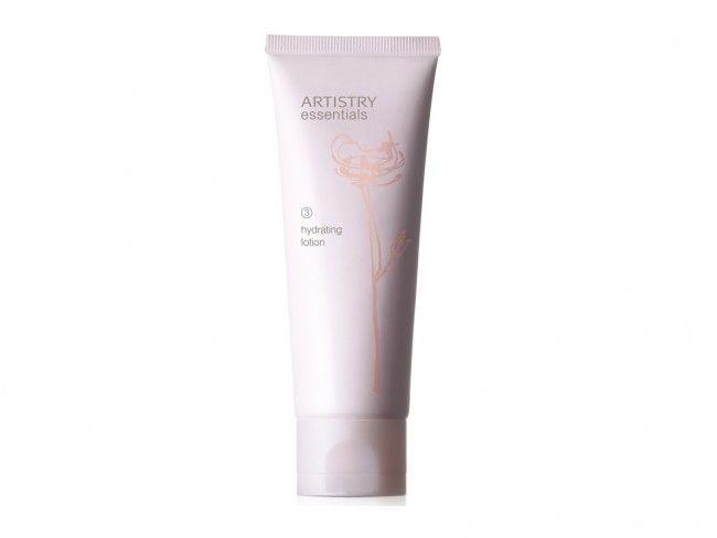 AMWAY  ARTISTRY™ essentials Хидратиращ лосион, 75 ml.
