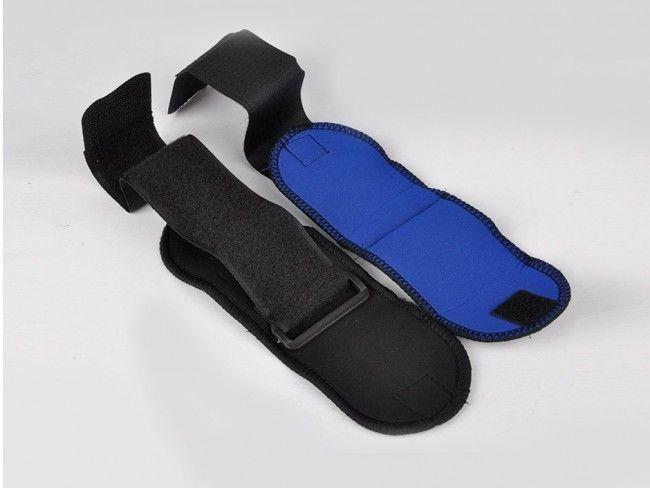 Висококачествена WEILI SPORT пристягаща неопренова лента за китки срещу травми и болки