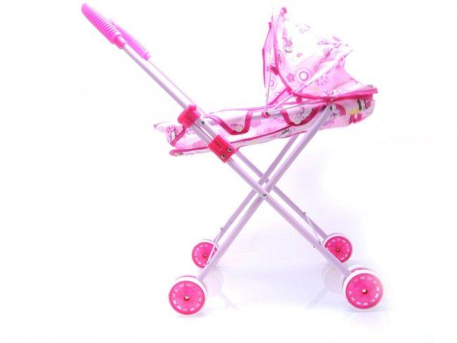 Детска количка - играчка за детенце