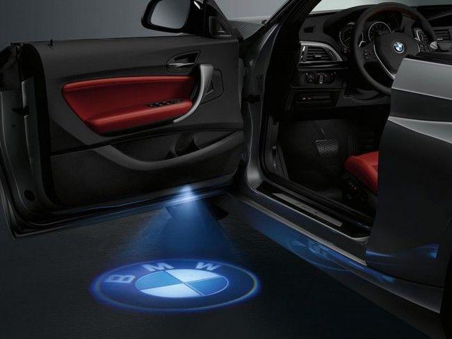 LED светещо авто лого за  BMW, MERCEDES, AUDI, WW, PEUGEOT, FORD, CITROEN, OPEL и други