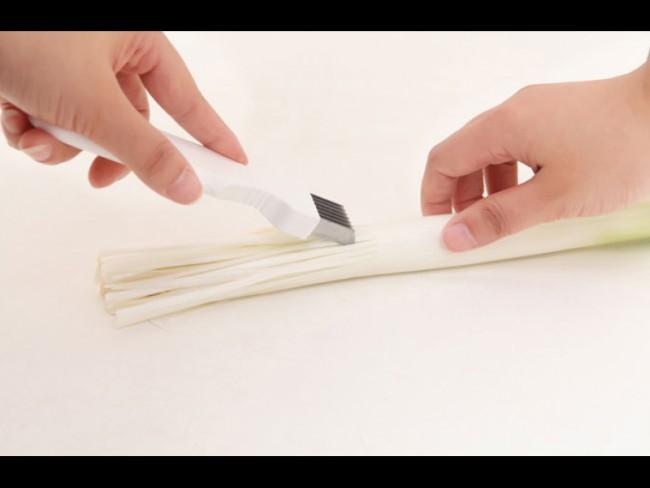 Бърз нож-резачка за лентички и шайби PARALEL CUTTER