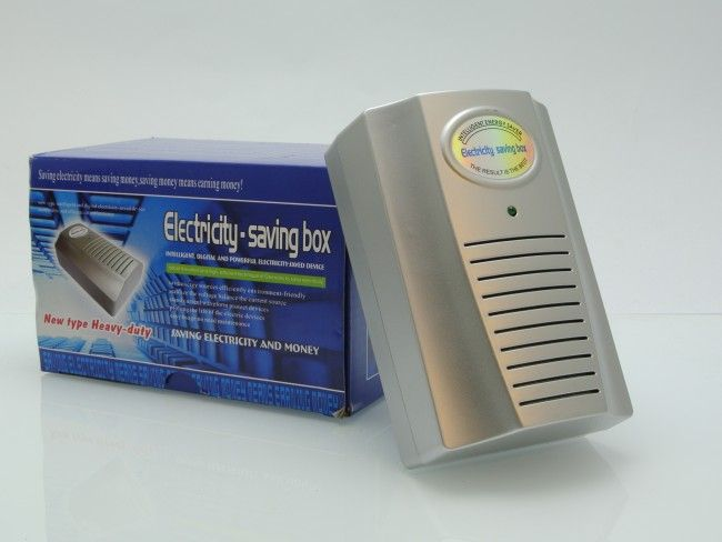 Мощен уред за филтриране и икономия на електрическа енергия - Power Saving Box