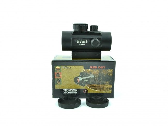 Бързомер BUSHNELL RED DOT 1х40RD