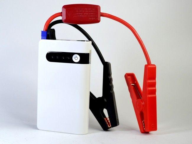 Батерия - джъмпер ще запали всеки автомобил дори и без акумулатор. Многофункционално