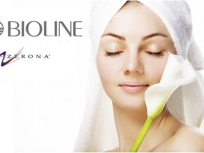 Чисто ново лице с Bioline и IPL фотоподмладяване с гарантиран моментален ефект