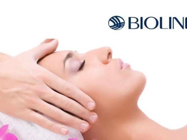 Пълно обновяване и подмладяване на лицето със стволови клетки BIOLINE Phyto Staminal.