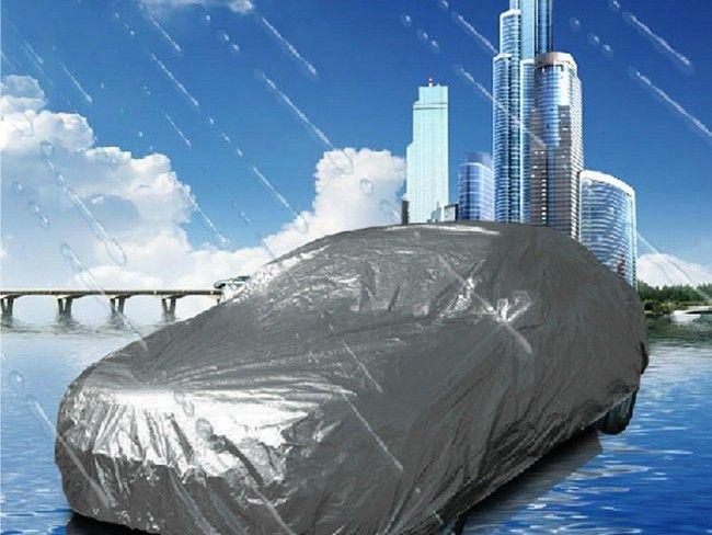 Покривало за кола размер М 4.32 x 1.73 x 1.2 метра