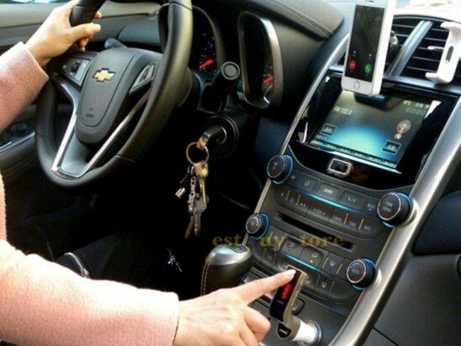 Супер Блутут MP3 трансмитер с дисплей CAR G7-хендсфри за автозапалка - ПРОИЗВОЛЕН ЦВЯТ