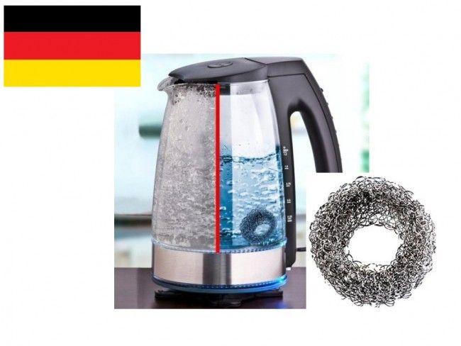 Произведено в Германия- висококачествен стоманен 8953 пръстен лови варовика в каната