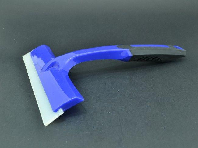 Супер меко силиконово перо-четка за бързо подсушаване на автомобила - за професионалисти