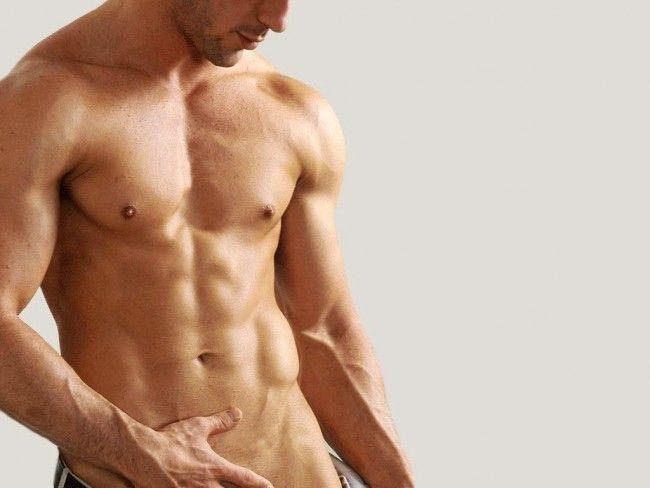 IPL фотоепилация на пълен интим за мъже -  трайно и безболезнено обезкосмяване
