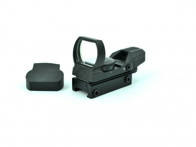 Висококачествен лазерен оптичен бързомер 1х22х33 за тясна цев