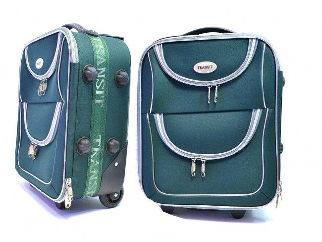 Wizz AIR куфар на колелца за ръчен багаж 801 42/32/16 см