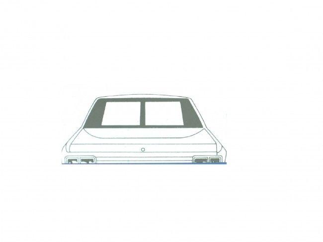 Ролетни щори 104х45 - 66001