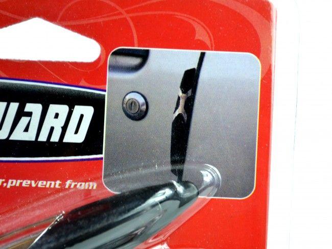 DOOR GUARD - 4 броя предпазители за автомобилни врати HJ-M02