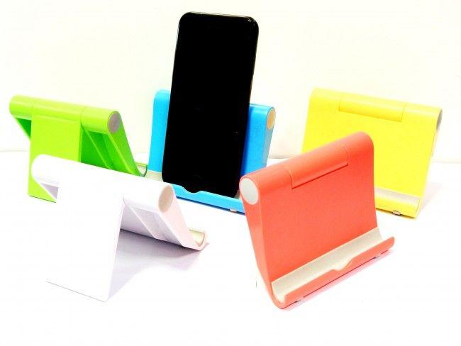 Настолна супер стойка за телефони и таблети Magic Holder в различни цветове