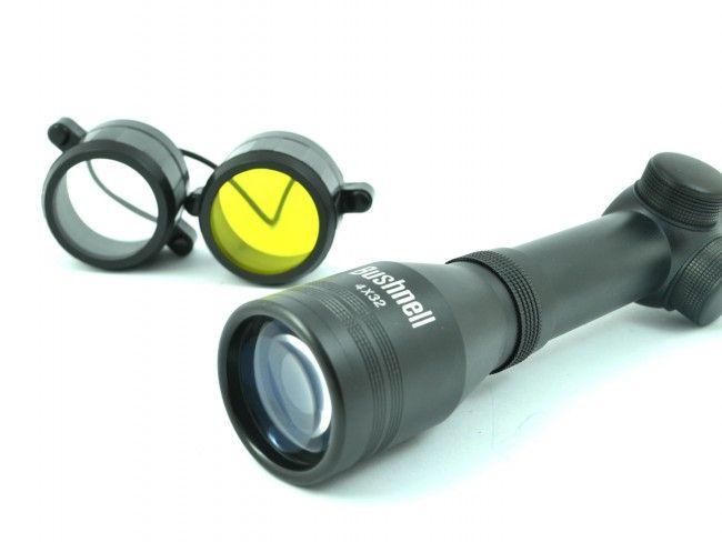Далекобоен оптичен мерник Bushnell 4x32