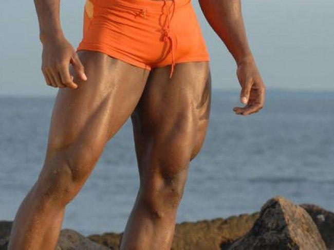 IPL фотоепилация на крака за мъже -  трайно и безболезнено обезкосмяване