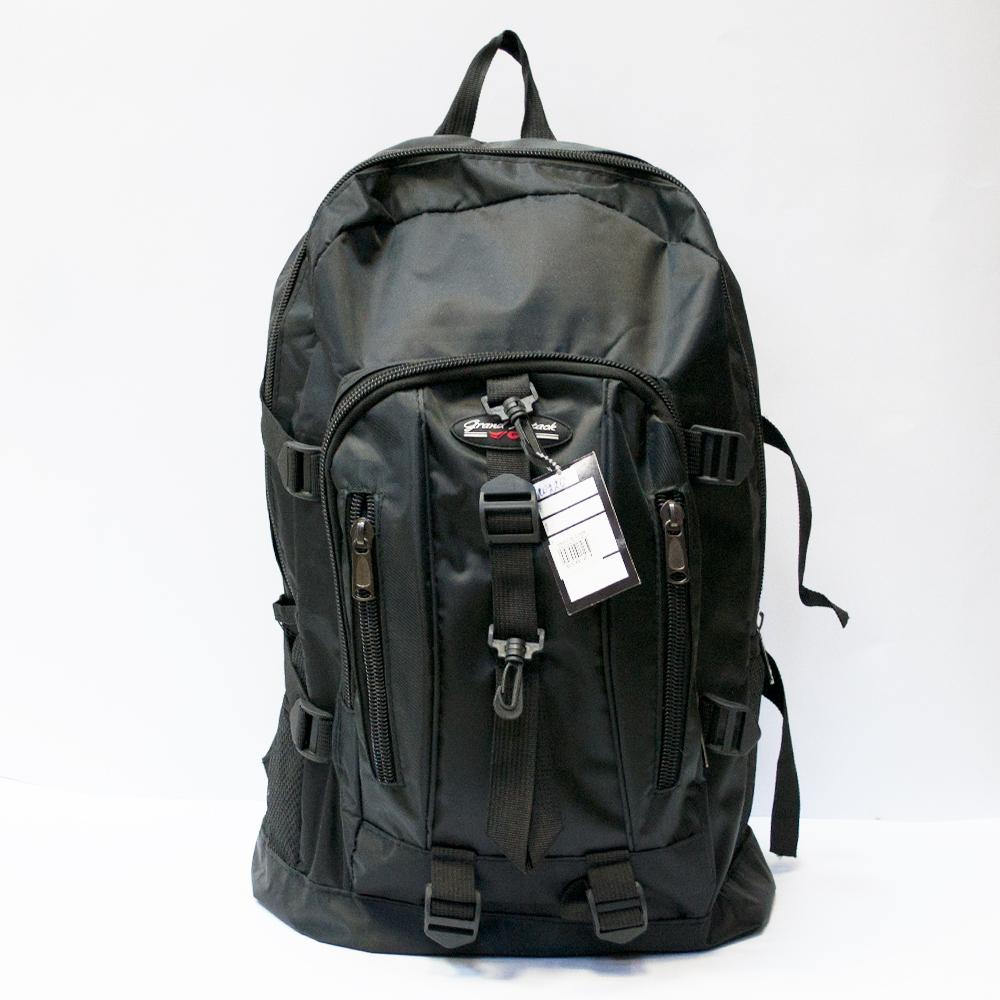 6b8018fa218 Разпродажба: туристическа раница GA20226 BLACK