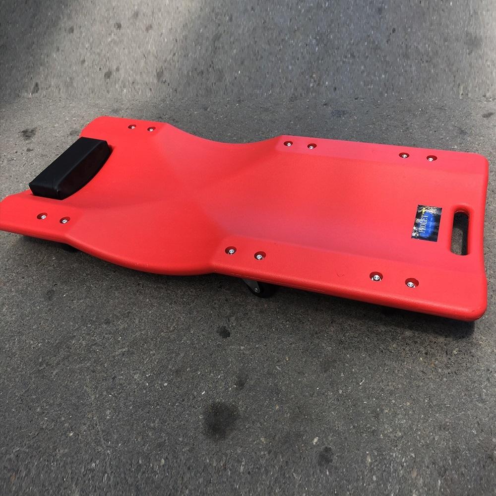 СУПЕР ПРОМО: Първокласна монтьорска количка iCART COMPACT до 115 кг тегло