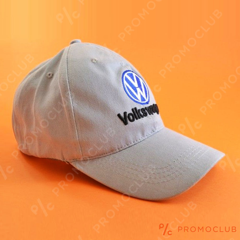 Сива спортна шапка с козирка SPORT GREY W873954