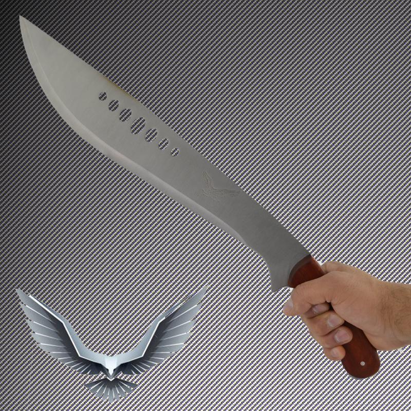 Тежко мачете КУКРИ EAGLE KNIFE 108